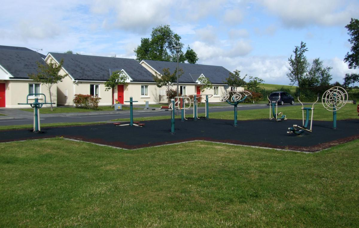 Portumna Retirement Village, Galway