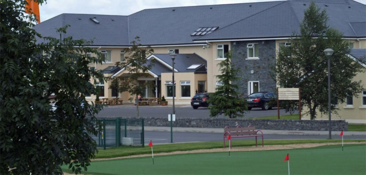 Choosing a Nursing Home in Ireland