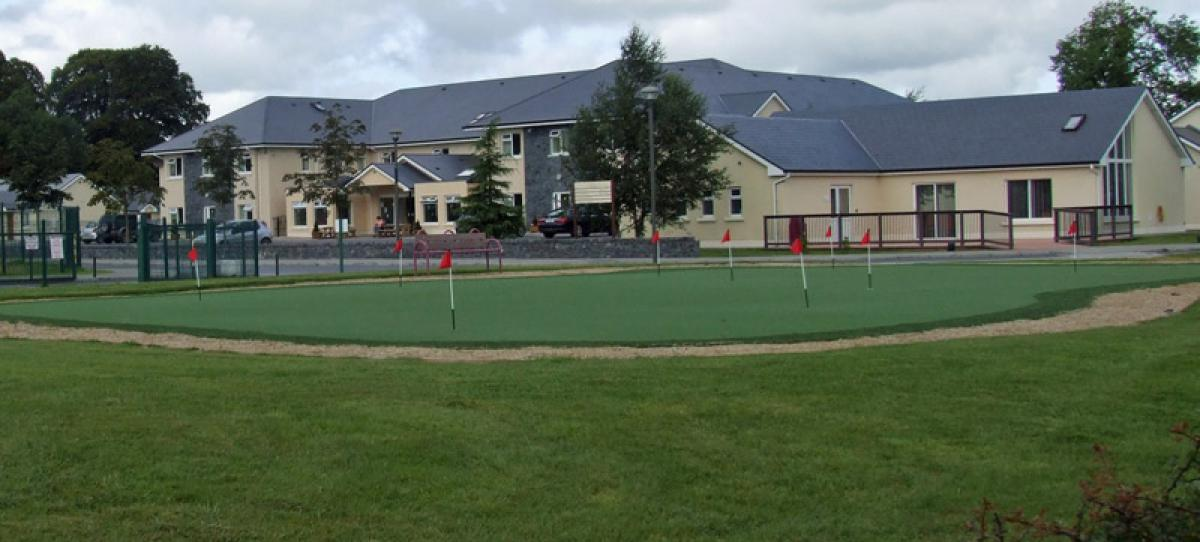 Portumna Retirement Village, best nursing home in Galway
