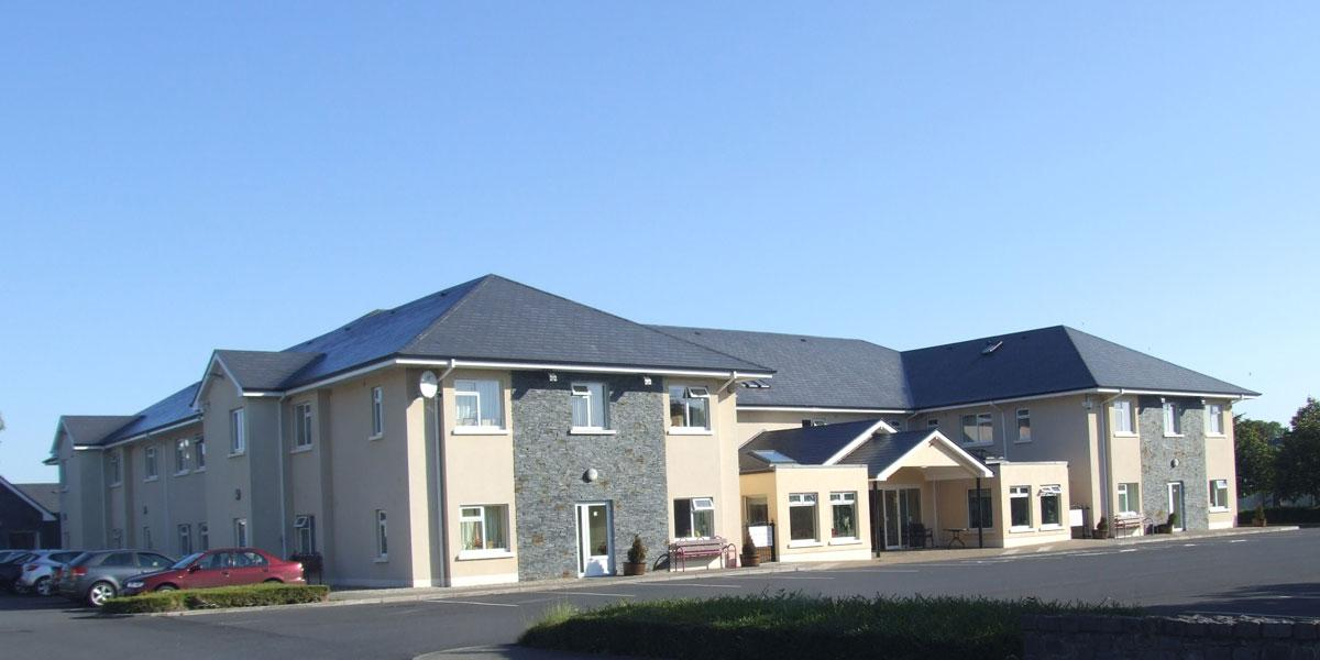 Portumna Retirement Village testimonials