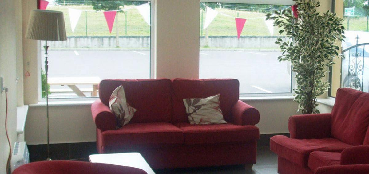 Best facilities for your Galway retirement in Portumna