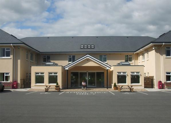 Portumna Retirement Village - Galway Ireland - www.portumnaretirementvillage.ie