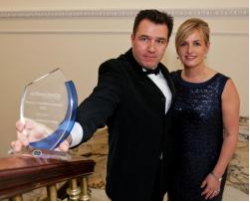 Action Coach Business Excellence Awards - Portumna Retirement Village