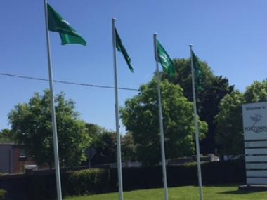 PRV residents support Connacht Rugby
