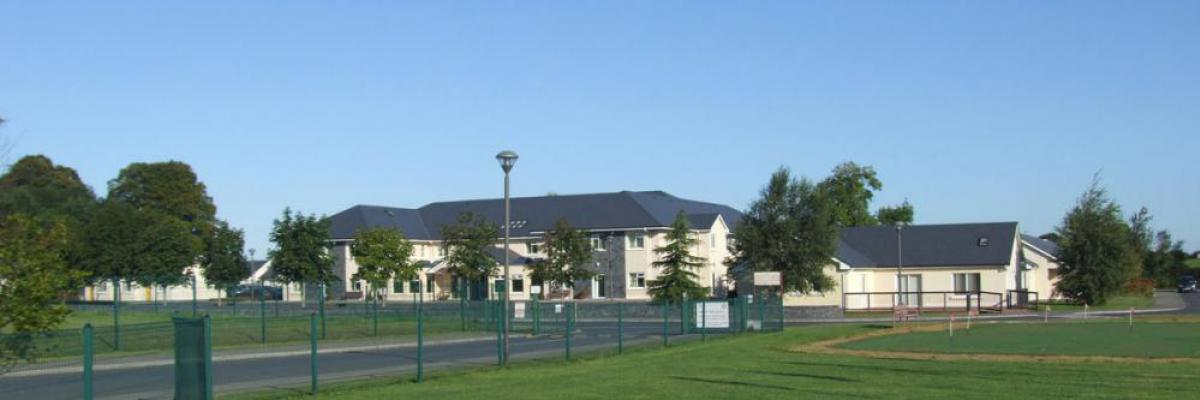 Portumna Retirement Village Nursing Home