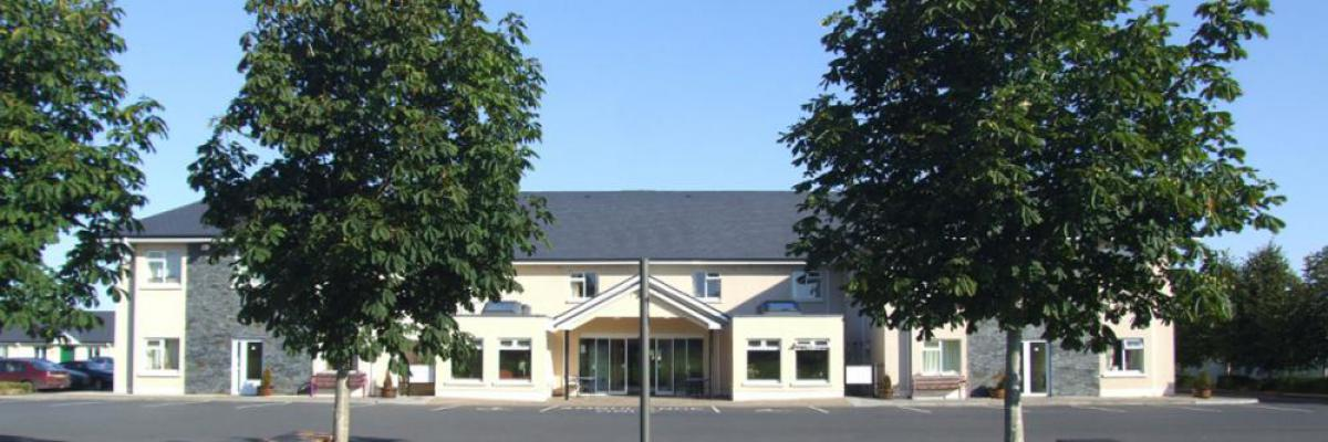 Portumna Retirement Home - About Us