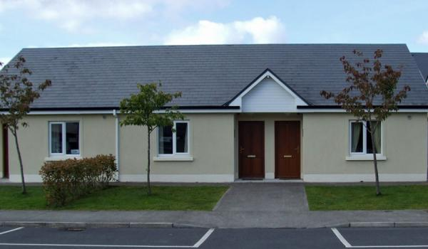 Portumna Retirement Home's Independent Living Units