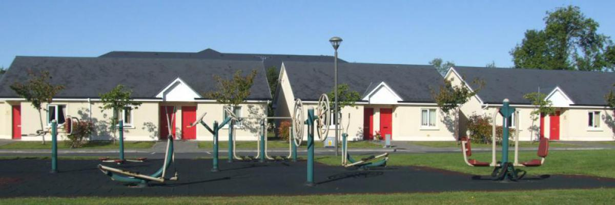 Portumna Retirement Home's Independent Living Units